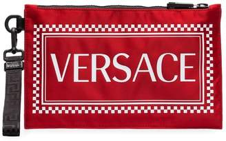 0e6e1450a031 Versace Red Men s Bags - ShopStyle