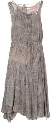 Vanessa Bruno 3/4 length dresses