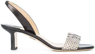 Paul Andrew slingback sandals