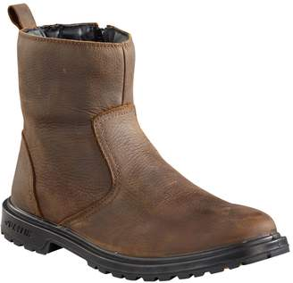 Baffin Wild Comfort Casual Leather Boots