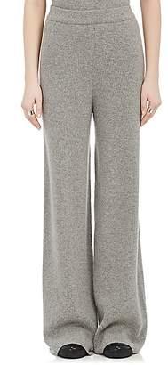 Vis A Vis Women's Waffle-Knit Cashmere Lounge Pants - Gray Size 3 Jp