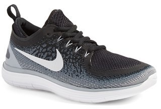 Women's Nike Free Rn Distance 2 Running Shoe $120 thestylecure.com