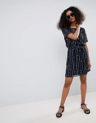 MBYM Embroidered Dress