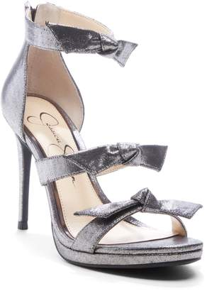 Jessica Simpson Kaycie Ankle Strap Sandal
