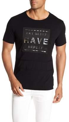 Tailored Recreation Premium Rave Repeat T-Shirt