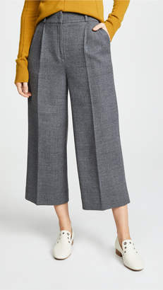 JENNY PARK Nora Wide Leg Pants