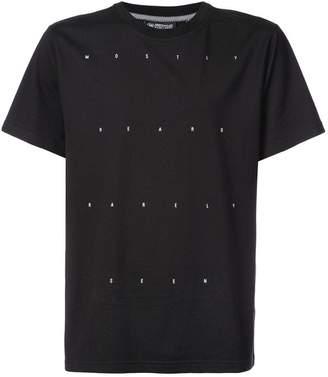 Mostly Heard Rarely Seen Enjoy The Silence T-shirt