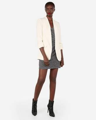 63ab73a40d0 Sleeve Boyfriend Jacket - ShopStyle Canada