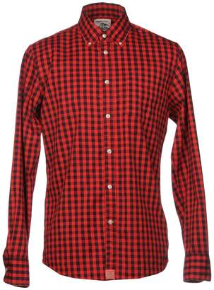 Roy Rogers ROŸ ROGER'S Shirts - Item 38704197
