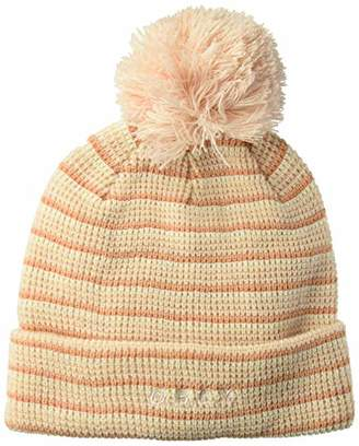 Obey Junior's Cydney POM Knit Beanie