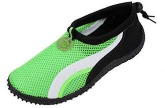 starbay Women's Water Shoes Aqua Socks/Chaussure aquatique (, 9)
