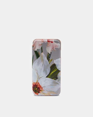 Ted Baker ROSAMON Chatsworth Bloom mirror iPhone 6/6s/7/8 case
