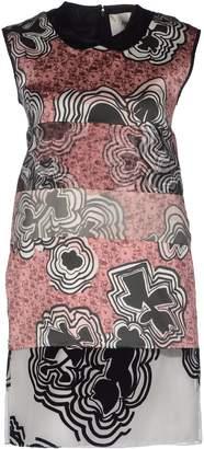 Rue Du Mail Short dresses - Item 34390245CN