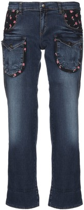 Mariella Burani per AMULETI Jeans