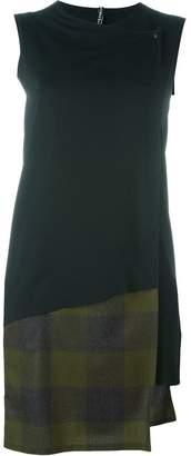 Mini Market Minimarket panelled vest