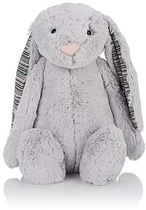 Jellycat HUGE BASHFUL BLAKE BUNNY PLUSH TOY