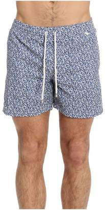 Isaia Swimsuit Swimsuit Men