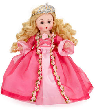 "Madame Alexander Dolls 8"" Fairy Tale Sleeping Beauty Collectible Doll"