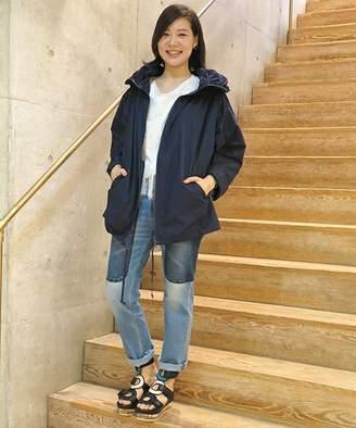 Tsumori Chisato (ツモリ チサト) - 【50%OFF】ツモリチサトTSUMORI CHISATO / S ユミコットン / ブルゾンレディースネイビー02【TSUMORI CHISATO】【タイムセール開催中】
