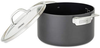 Viking Hard Anodized Nonstick Dutch Oven with Lid