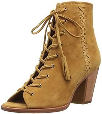 Frye Women's Dani Whipstitch Lace Boot,8.5 M US