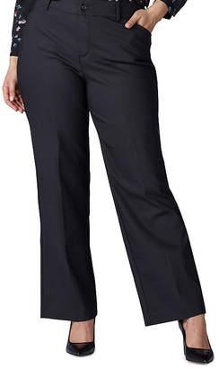 Lee Flex Motion Trouser Pant- Plus