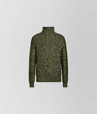 Bottega Veneta SWEATER IN WOOL