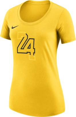 Nike Los Angeles Lakers City Edition Dry