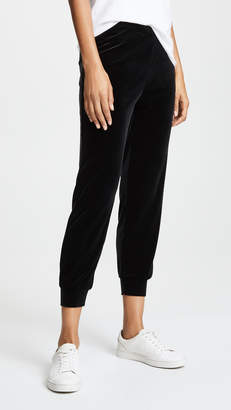 Only Hearts Velour Joggers