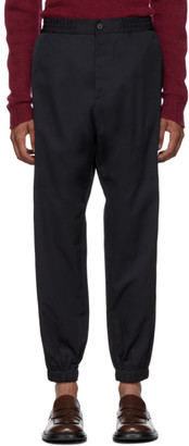 Etro Navy Jogging Trousers