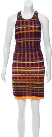 MissoniMissoni Knee-Length Cover-Up Dress