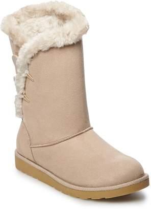 So SO Junebug Women's Winter Boots