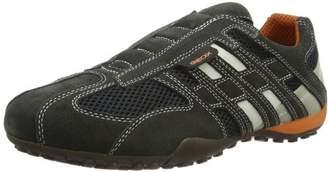 Geox Men's Snake 96 Fashion Sneaker