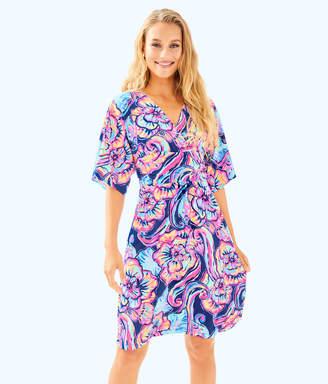 Lilly Pulitzer Womens Parigi Dress