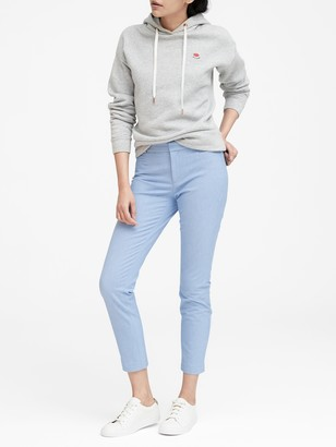 Banana Republic Sloan Skinny-Fit Pant