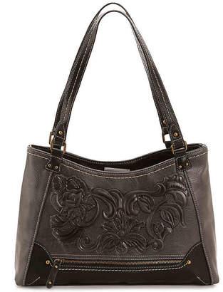 b.ø.c. Botanica Shoulder Bag - Women's