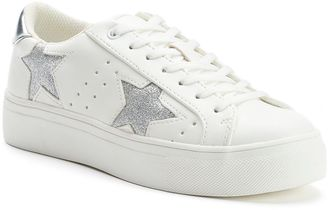 Madden NYC Starry Women's Sneakers $49.99 thestylecure.com