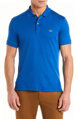 Lacoste Jersey Interlock Regular Fit Polo