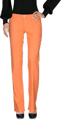 Armani Jeans Casual pants - Item 36944941SR