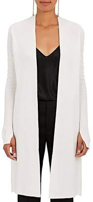 """Narciso Rodriguez Women's """"Scarf"""" Wool-Cashmere Cardigan"""
