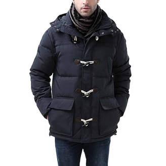 Asstd National Brand Heavyweight Waterproof Puffer Jacket