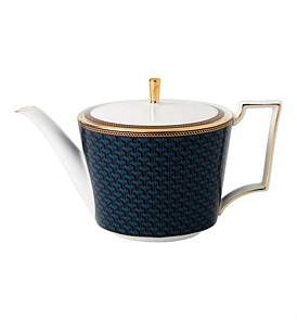 Wedgwood Byzance Teapot 1L
