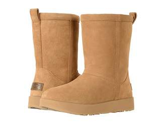 ugg essential short waterproof