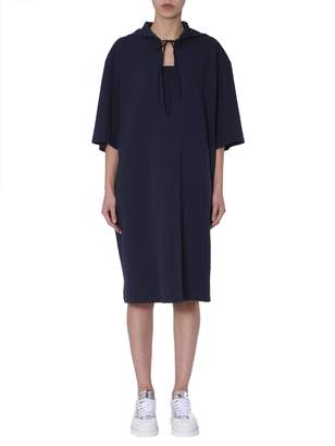 MM6 MAISON MARGIELA Oversize Fit Dress