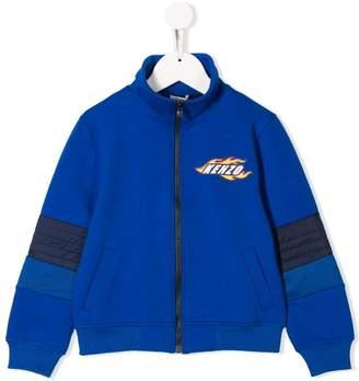 Kenzo Racing bomber jacket