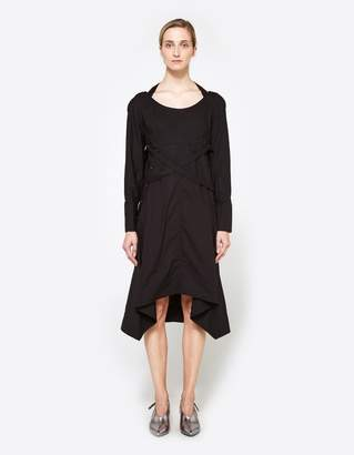 Proenza Schouler L/S Long Dress