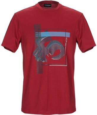 Emporio Armani T-shirts - Item 12298820WF