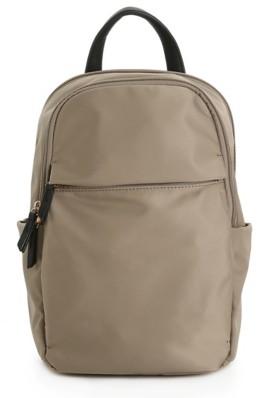 Kelly & Katie Nylon Backpack