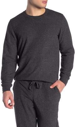 14th & Union Boucle Fleece Pullover Sweater