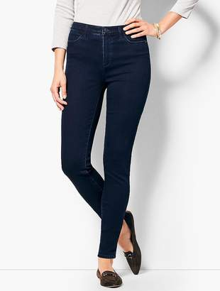 Talbots Denim Jegging - Rinse Wash
